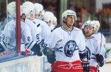Zagrebas 'Medveščak' pamet KHL