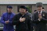 Кадыров: чеченцы помогут наладить контакт с сирийцами в Алеппо