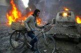 При израильском авианалете на Сирию погиб один из лидеров