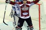 Rīgas 'Dinamo ' savā laukumā centīsies iekļūt Gagarina kausa ceturtdaļfinālā