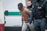 Подозреваемый в убийстве Страздаускайте был судим за убийство и нападение на гражданина Латвии