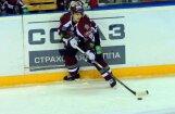 Miķelis Rēdlihs nelolo ilūzijas spēlēt NHL