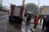Tehnisku iemeslu dēļ Rīgā slēgtā autoosta atsāk darbu