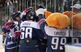Magņitogorskas 'Metallurg' nonāk panākuma attālumā no KHL fināla