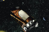 B NASA заявили о скорой потере важного космического телескопа Kepler