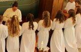 Lasītājs: Somijas un Anglijas baznīcu nepārprotamais mājiens