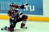 Mikušam uzvaras vārti 'Spartak' rindās, Masaļskim neveiksmīga spēle 'Jugra' zaudējumā