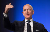 'Amazon' vadītājs Bezoss gada laikā dubultojis savu bagātību un kļuvis par ASV turīgāko cilvēku