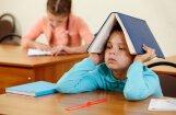 Кучинскис: учеба с шести лет должна быть добровольной