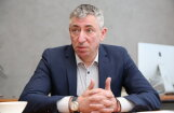 Arī 'Olainfarm' saskaras ar 'kadru badu', atzīst kompānijas jaunais vadītājs