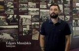 Ģimenes foto Jāņu laikā. Edgars Masaļskis par savu bildi 'Gadsimta albumā'