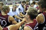 Сборная Латвии узнала соперников в олимпийской квалификации Рио-2016