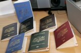 Берзиньш подписал спорные поправки о гражданстве