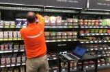 ФОТО: открылся первый офлайн-магазин Amazon без касс и продавцов