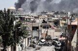 Mosulā ap 100 000 civiliedzīvotāju kļuvuši par 'Daesh' dzīvo vairogu