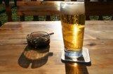 VID: iecienītākie dzērieni – 'Cēsu Džons' un 'Apinītis stiprais'; populārākie smēķi - 'Winston'