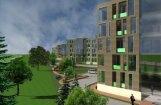 Дума дала добро на жилой комплекс на полях в Спилве