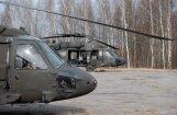США наращивают военное присутствие в Латвии: прислали еще 6