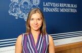 Diāna Ondža: ES fondi – atbalsts Latvijas apstrādes rūpniecības izaugsmei