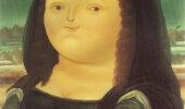Apaļīgā Mona...