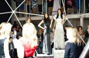 Мороженое Magnum представляет новую коллекцию моды и искусства