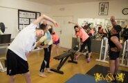 Futbols, teniss un fitness populārajās MSM Academy nometnēs Prāgā