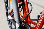 Igauņi izdomājuši risinājumu, kas pasargās tavu velosipēdu no zagļiem