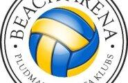 Rīgā atklāts lielākais pludmales sporta klubs Baltijā