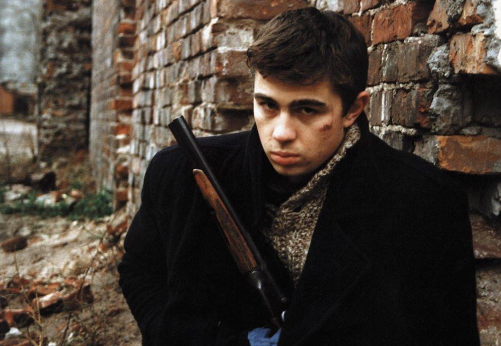 Krievijas atbilde Holivudai. Kulta filmai 'Brālis' – 20