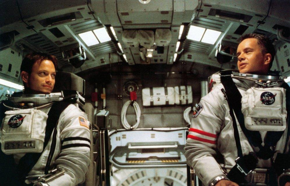 10 populāras filmas, kas saistītas ar Marsu un marsiešiem