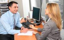 Seši āķīgākie jautājumi, ko darba intervijās mēdz uzdot intervētājs