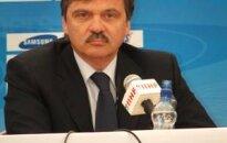 Fāzels vēl uz četriem gadiem saglabā IIHF prezidenta amatu