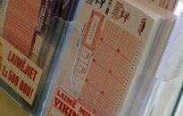 Удачливый латвиец выиграл в лотерею рекордную сумму
