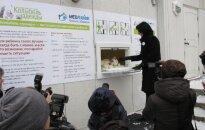 Permā, Krievijā uzstāda Latvijā ražotu glābējsilīti