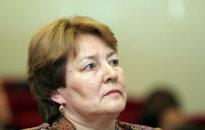 Ilma Čepāne 'bezjēdzības dēļ' lūdz sevi izslēgt no Parlamentārās izmeklēšanas komisijas