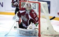 Rīgas 'Dinamo' pirmo reizi KHL sezonu sāk ar trim uzvarām pēc kārtas
