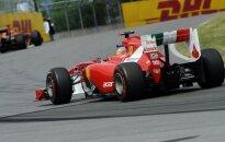 'Ferrari' prezidents piedraud pamest F-1