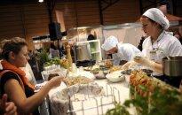 Названы лучшие молочные продукты, квас и мед в Латвии