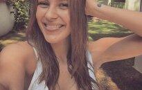 Pirmā intervija ar Latvijas jauno selfiju karalieni