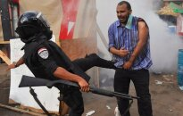 Trešdienas nemieros Ēģiptē bojāgājušo skaits pārsniedzis 500