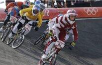 Štrombergs - divkārtējais olimpiskais čempions (18:50)