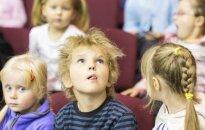 Liepājas Simfoniskais orķestris aicina uz programmu bērniem un jauniešiem