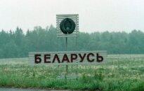 Baltkrievijā izklīdina opozīcijas demonstrāciju, smagi ievaino prezidenta kandidātu