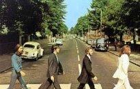 Izdos visu 13 'The Beatles' albumu kolekciju augstā stereo kvalitātē
