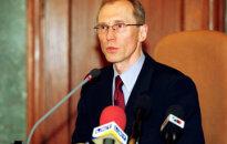 Rīgas mērs – Aivars Aksenoks (papildināts)
