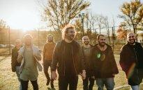 Skaņu un garšu festivālā Siguldā uzstāsies Gruzijas grupa 'Mgzavrebi'