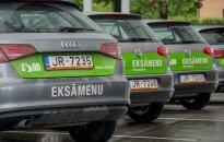 Bez 1000 eiro nenāciet: Kā turpmāk varēs iegūt autovadītāja apliecību Latvijā