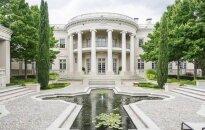 7 neticami līdzīgas Baltā nama kopijas dažādās pasaules malās