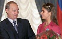 Развод года: как Путины поделят имущество, шутки блогеров и виновата ли Кабаева