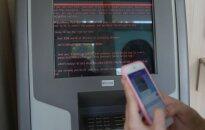 Eiropa piedzīvo masīvu kiberuzbrukumu; vissmagāk skarta Ukraina